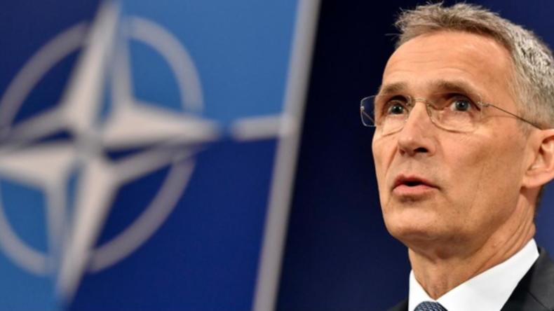 LIVE: Abschlusspressekonferenz nach NATO-Verteidigungsministertreffen