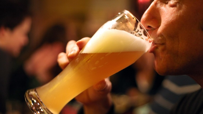 """Kanadische Brauerei bietet zum Gipfel """"G7-Bier"""" an"""