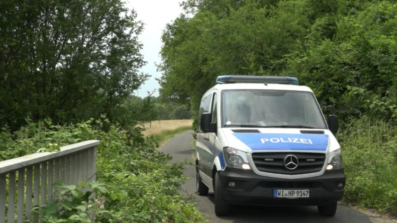 Wenn der Albtraum aller Eltern wahr wird: 14-Jährige in Wiesbaden vergewaltigt und ermordet