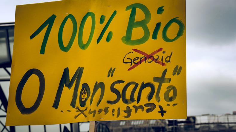 """Experten: """"Auch Flucht unter die Fittiche Bayers wird Monsanto nicht rehabilitieren"""""""