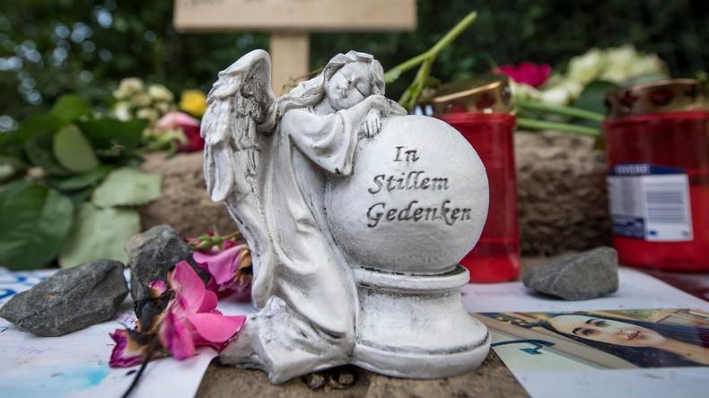 Trauer um Susanna: Politik warnt vor Pauschalisierung