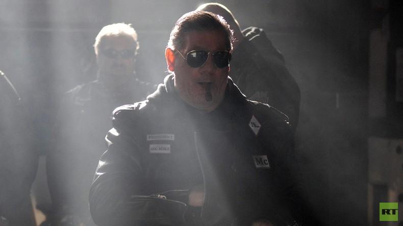CLASH #18 – Blutiger Asphalt – Deutschland im Griff der Rockerbanden?