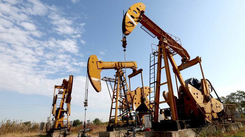 Iran: Ölpreise könnten aufgrund von US-Sanktionen auf 140 US-Dollar ansteigen