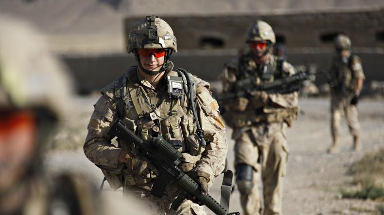 Militärische B-Ware: Kanadische Soldaten müssen gebrauchte Ruck- und Schlafsäcke abgeben