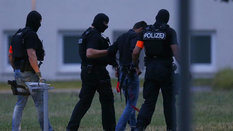 Mordfall Susanna: Ali B. auf dem Weg nach Deutschland - Vernehmung noch in der Nacht