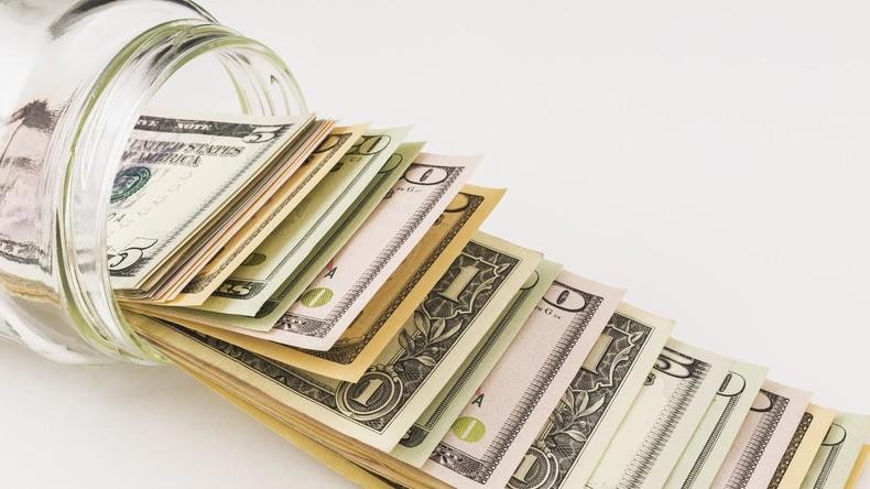 Studieren geht über Spendieren: US-Lehrerin stiftet behinderten Kindern eine Million US-Dollar
