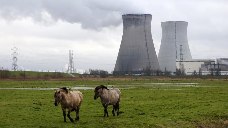 Belgischer Atomreaktor Doel-4 geht wegen technischer Probleme vorübergehend vom Netz