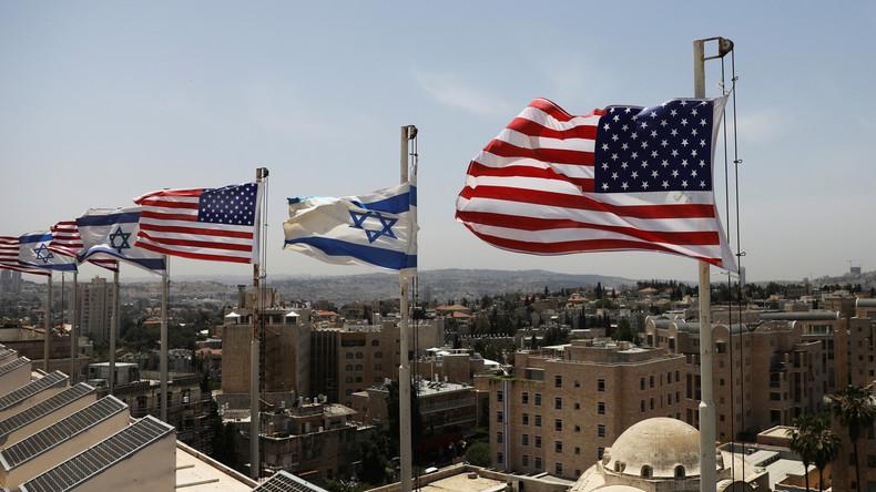 Umfrage: Deutliche Meinungsdifferenzen zwischen Juden in Israel und den USA