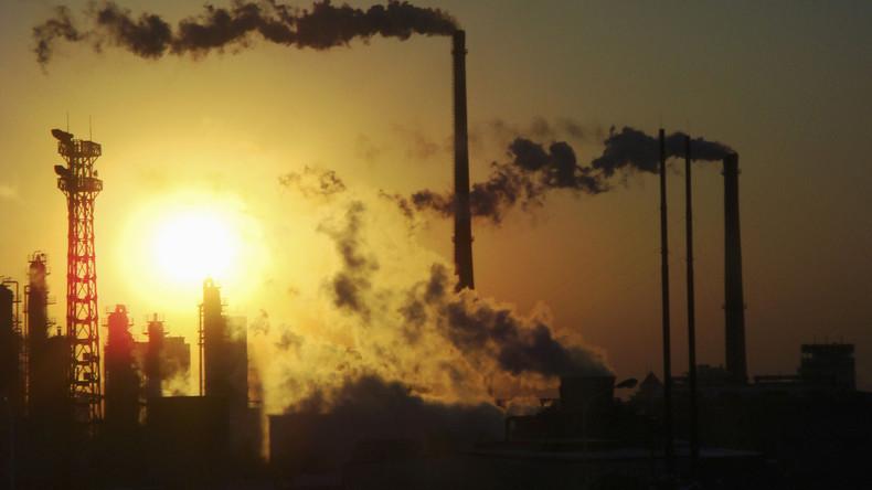 """Das Ende des """"Bösewichts"""" CO2: Kommt bald das Kohlendioxid-Recycling?"""