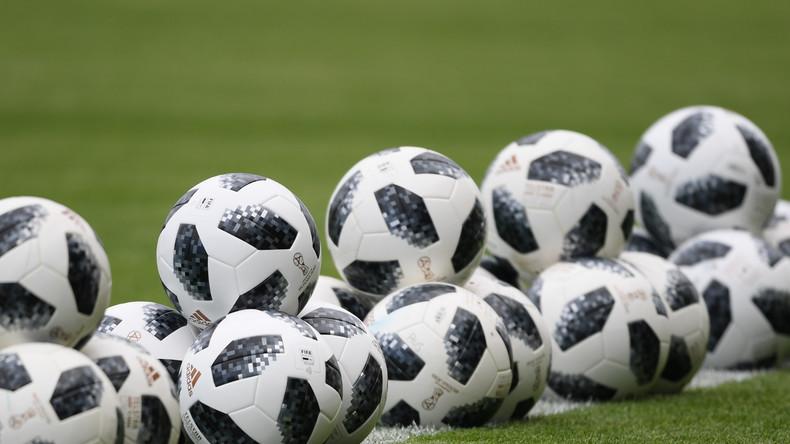 """""""Putins Spiele"""" und die Qualitätsmedien (I) – Heute: Der private WM-Boykott des Steffen Dobbert"""