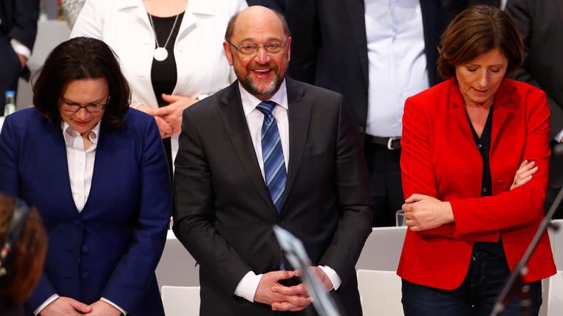 """Analyse zu Pleiten-Wahlkampf der SPD:""""Wir sind ein Sanierungsfall"""""""