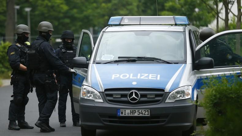 Attacke auf Mädchen in Viersen: Verdächtiger erweist sich als unbeteiligt und wird freigelassen