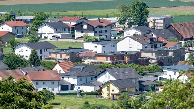 Bayern: Vergewaltiger aus Psychiatrie ausgebrochen