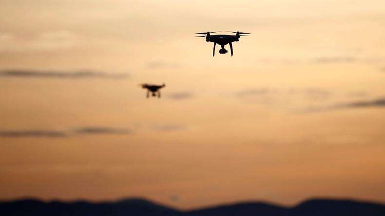 EU-Parlament: Drohnen müssen künftig registriert werden