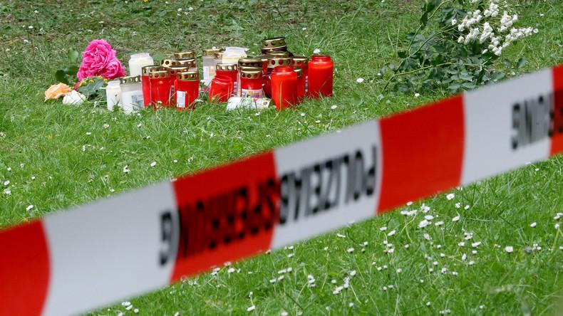17-Jähriger nach tödlichem Messerangriff von Viersen festgenommen