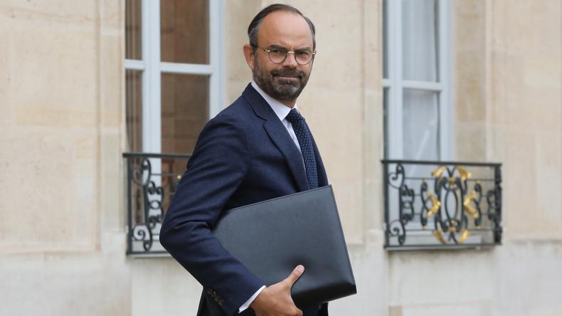 "Paris bietet Spanien Hilfe bei Aufnahme von ""Aquarius""-Migranten an"