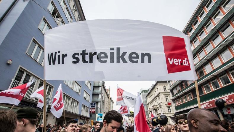 Klassenjustiz: Beamte dürfen weiterhin nicht streiken