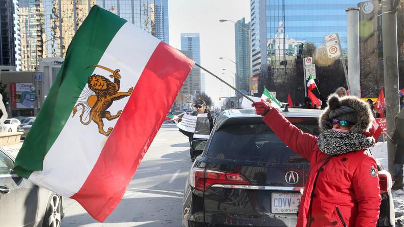 Kanadas Parlament stimmt gegen Beziehungen zum Iran