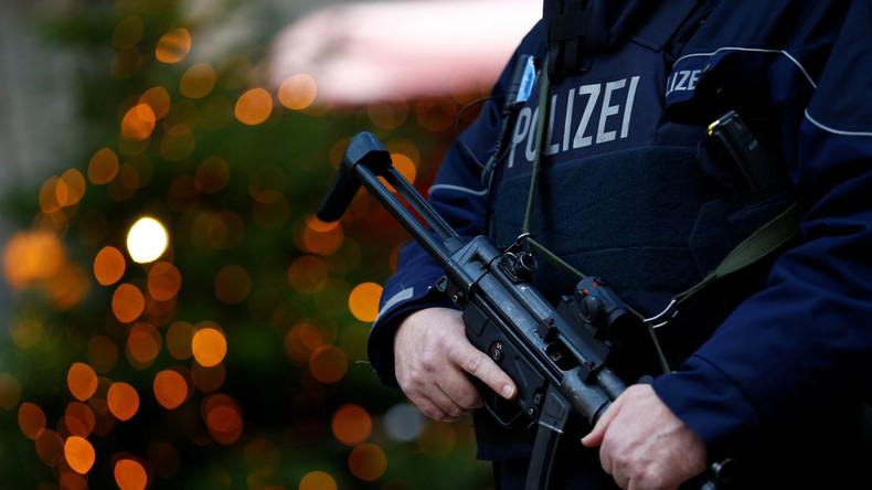 Verdächtige Substanzen in Wohnung in Köln gefunden: Terroristischer Hintergrund nicht auszuschließen