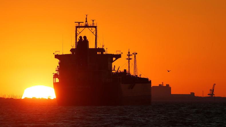 Ehrgeizige Pläne: Irak will eigene Öltankerflotte aufbauen