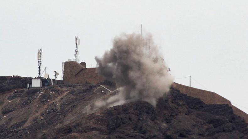 Medienberichte: Saudi-geführter Angriff auf Schlüsselhafen im Jemen hat begonnen