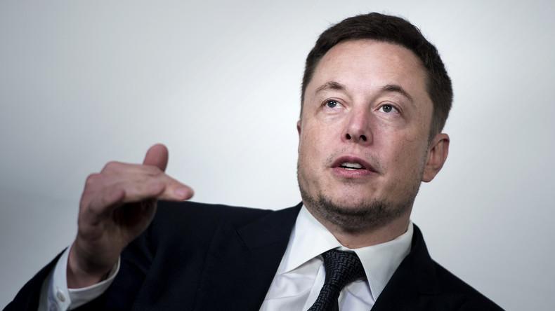 Elon Musk kündigt massiven Stellenabbau bei Tesla an – fast jeder zehnte Mitarbeiter betroffen
