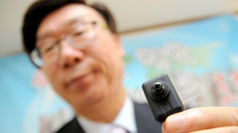 Mein Leben ist nicht dein Porno: Größte Frauen-Demo gegen Spycams in südkoreanischer Geschichte