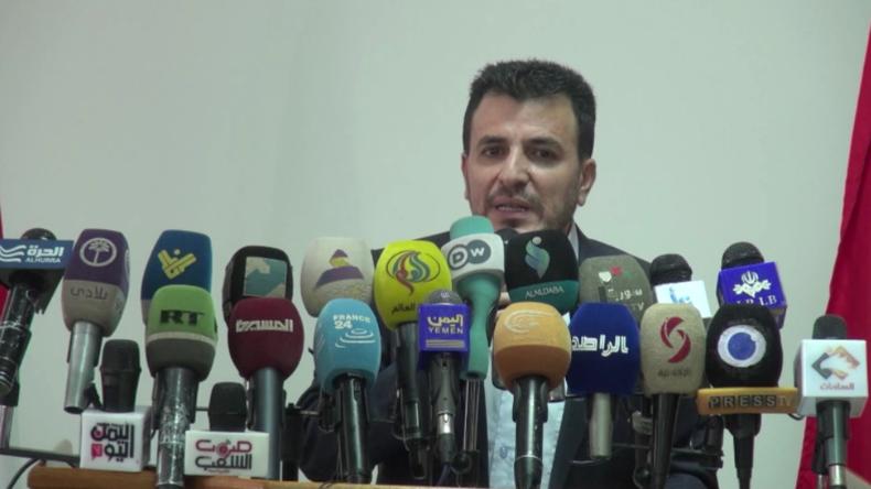 Saudisch-geführte Koalition soll bei Bombenangriff neues Krankenhaus im Jemen getroffen haben