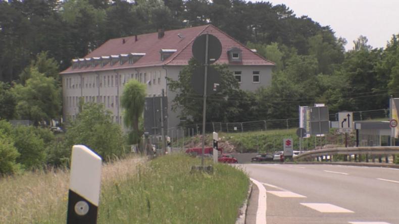 Linke in Ulm wehrt sich gegen neues NATO-Kommando in der Stadt
