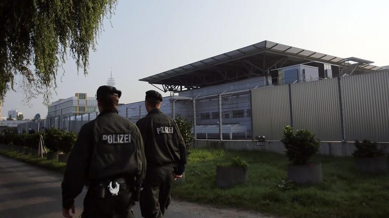 Sieben Jahre Haft für IS-Terroristen - Großer Anschlagsplan in Düsseldorf aber erfunden