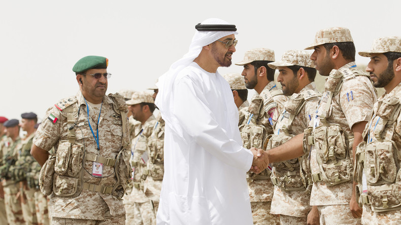 Iran & Huthis nur Vorwand: Handelsmonopol als Grund für VAE-Offensive auf Jemens Haupthafen Hodeida