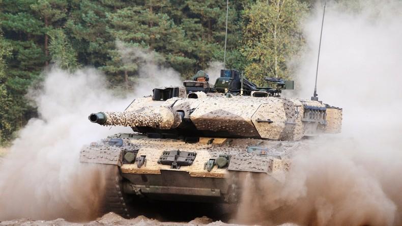 Deutsch-französische Rüstungskooperation: Nach dem gemeinsamen Kampfjet nun der neue Euro-Panzer