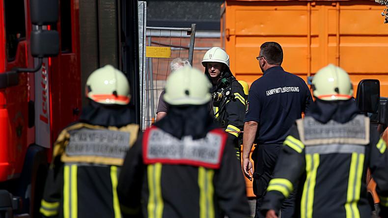 1.000-Kilo-Bombe im Ruhrgebiet - über 4.000 Menschen müssen Wohnung verlassen
