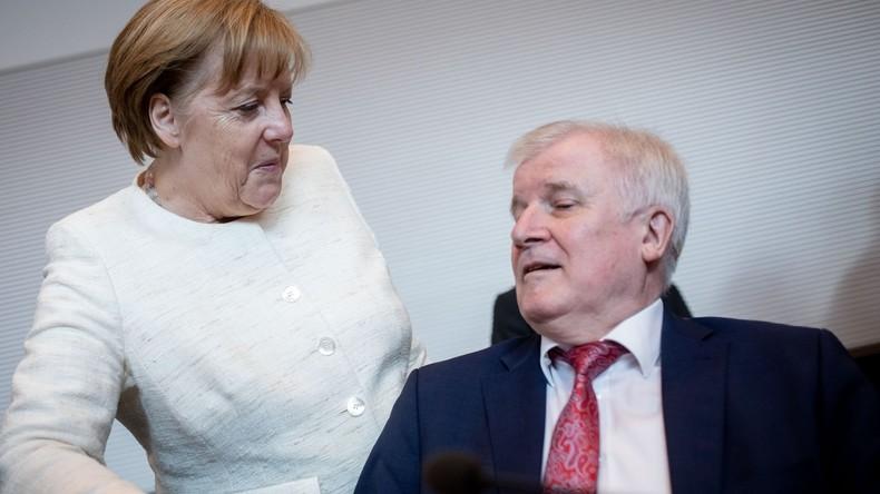 Front gegen Merkel? Ministerpräsidenten beraten Asylpolitik