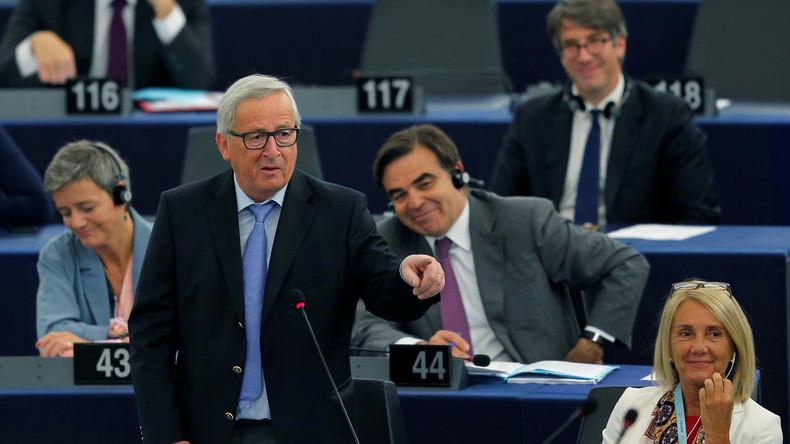 LIVE: Zum Auftakt der WM – EU-Parlament diskutiert Menschenrechtsverstöße in Russland