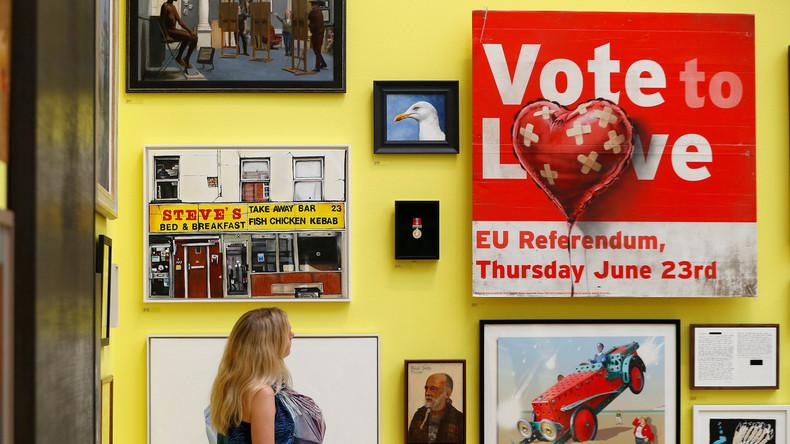 Schall und Rauch? Kunstausschuss weist anonymes Werk von Banksy ab – Namensenthüllung ändert alles