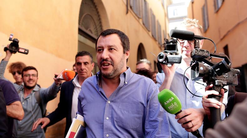 Italien will Ende der Russland-Sanktionen und droht EU mit Veto – NATO zeigt sich besorgt