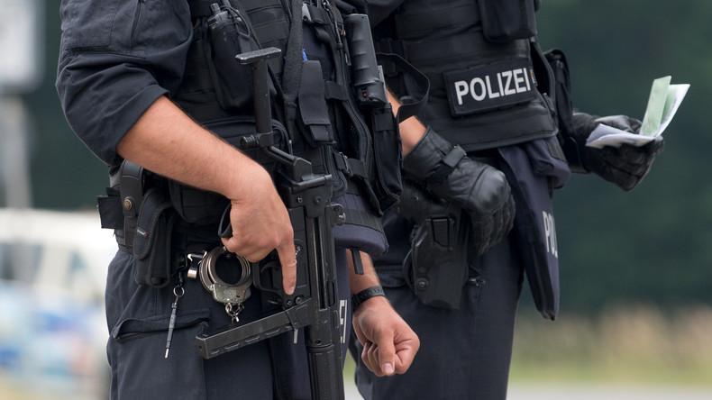 Biowaffen im Kölner Hochhaus hergestellt:  Was hatte der festgenommene Tunesier vor?