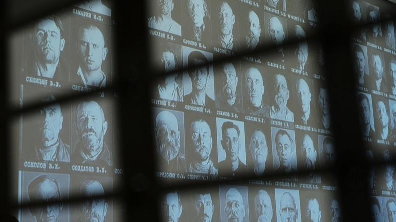 Wurden Gulag-Aufzeichnungen heimlich vernichtet? Vize-Innenminister widerspricht Medienberichten