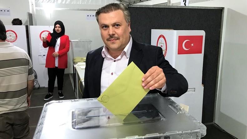 Interview: Erdogan profitiert von Deutschlands Parteinahme im Wahlkampf gegen türkische Regierung