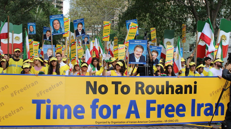 Den USA geht es nicht um das Atomabkommen – sondern um Regime-Change im Iran