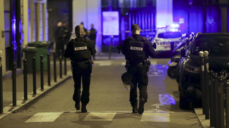 Mann wollte in Frankreich Anschlag auf Swingerclub verüben