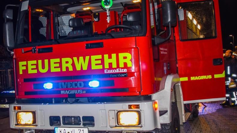 Entschärfung eines 250-Kilo-Blindgängers in Neuruppin in Brandenburg: 7.000 Menschen evakuiert