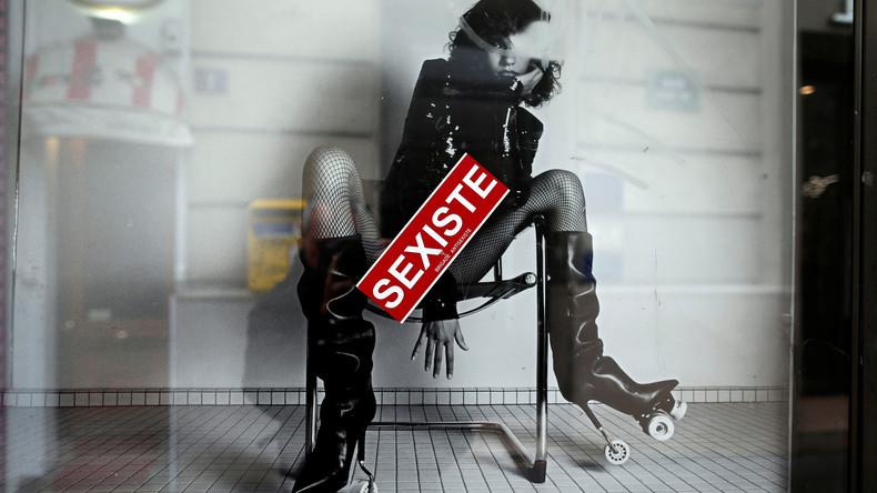 Rund 700 Werbeflächen ohne Sexismus: Stockholm verbietet entwürdigende Werbung