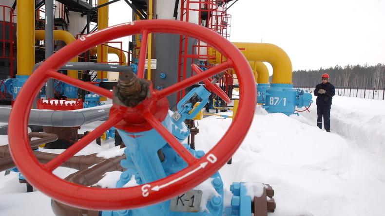 Gazprom erfolgreich im Berufungsverfahren gegen Ukraine: Konten-Sperrung soll aufgehoben werden