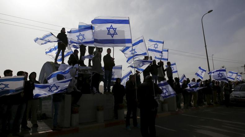 Israelischer Abgeordneter: Jüdische Rasse ist das auserwählte, das klügste und herausragendste Volk