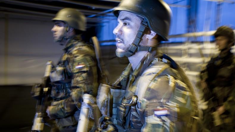 Niederlande beenden UN-Einsatz in Mali