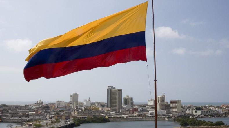 Kein Durchbruch bei Friedensgesprächen vor Präsidentschaftswahl in Kolumbien