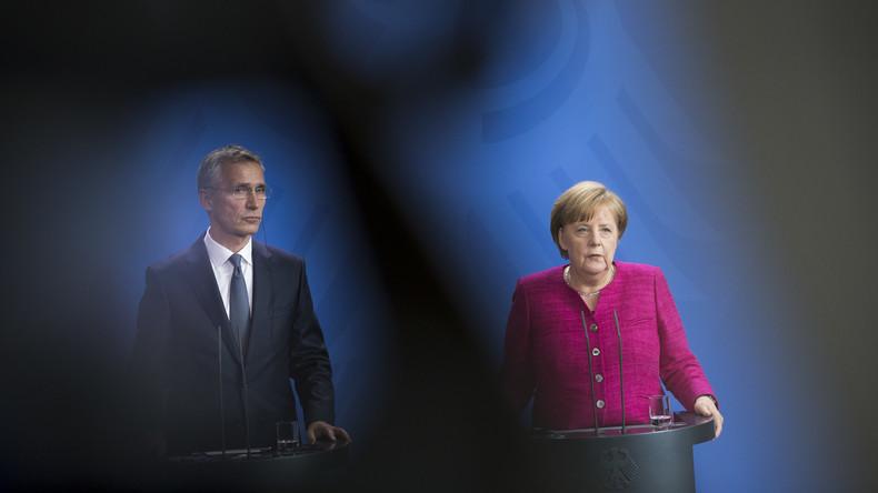 NATO von innen blockieren: Alexander Neu (DIE LINKE) erklärt, warum NATO-Auflösung nötig ist (Video)