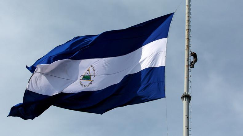Regierung und Demonstranten in Nicaragua vereinbaren Waffenruhe